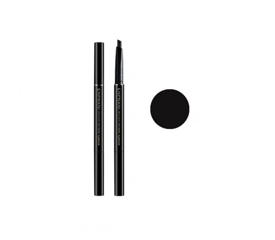 Enprani Delicate Defining Eyebrow (01 Soft Black)