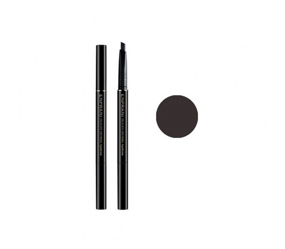 Enprani Delicate Defining Eyebrow (03 Grey Brown)