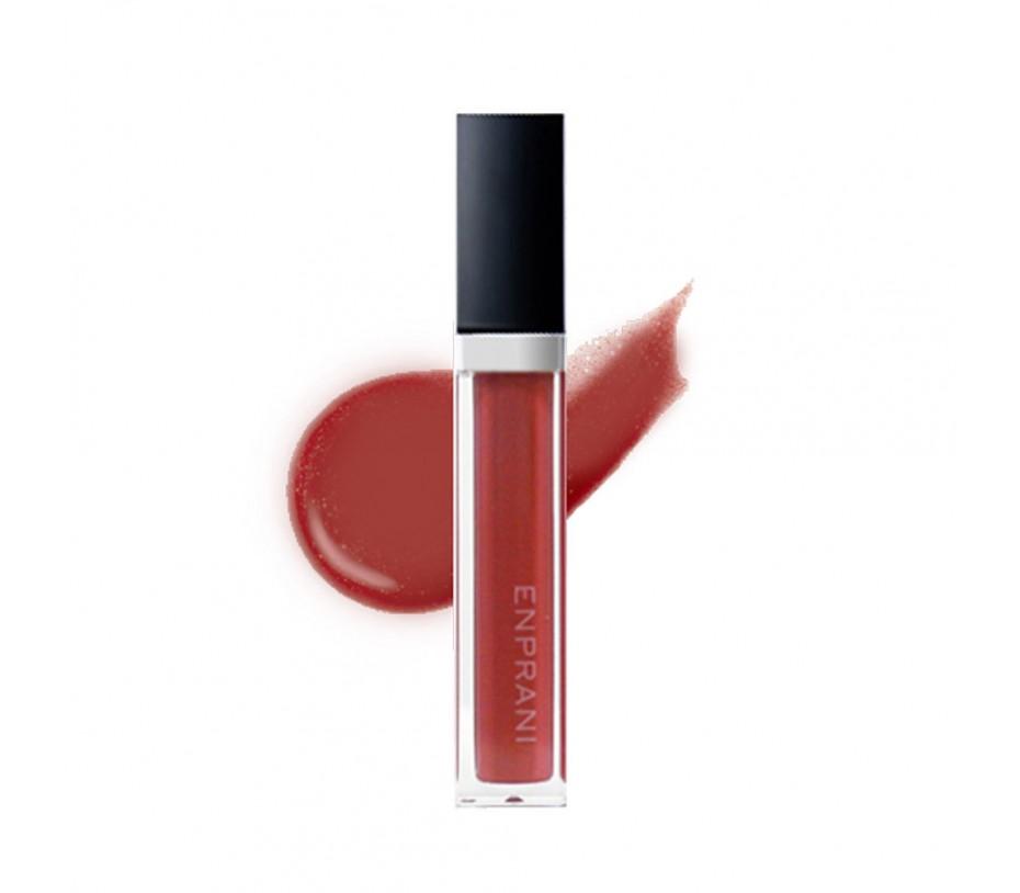 Enprani Delicate Luminous Lip Gloss (02P Carming Berry) 0.23oz/6.8g
