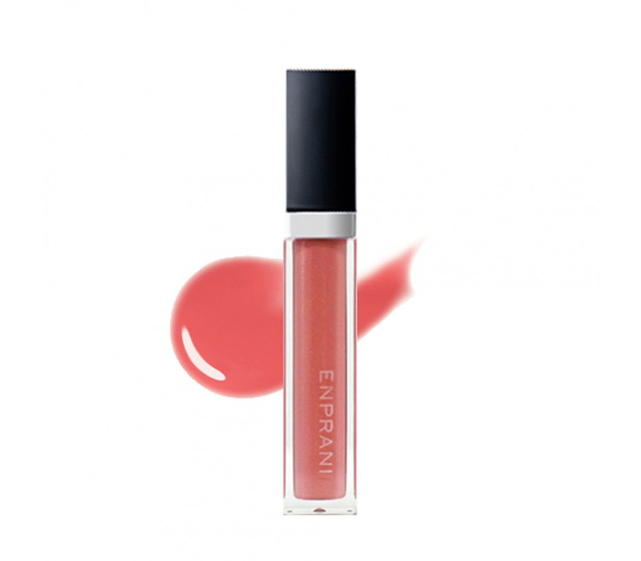 Enprani Delicate Luminous Lip Gloss (03P Sheer Lilac) 0.23oz/6.8g