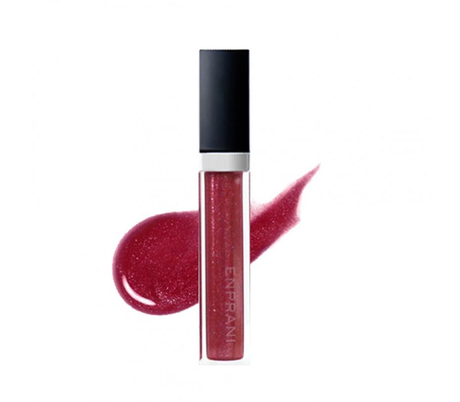 Enprani Delicate Luminous Lip Gloss (06V Glint Plum) 0.23oz/6.8g