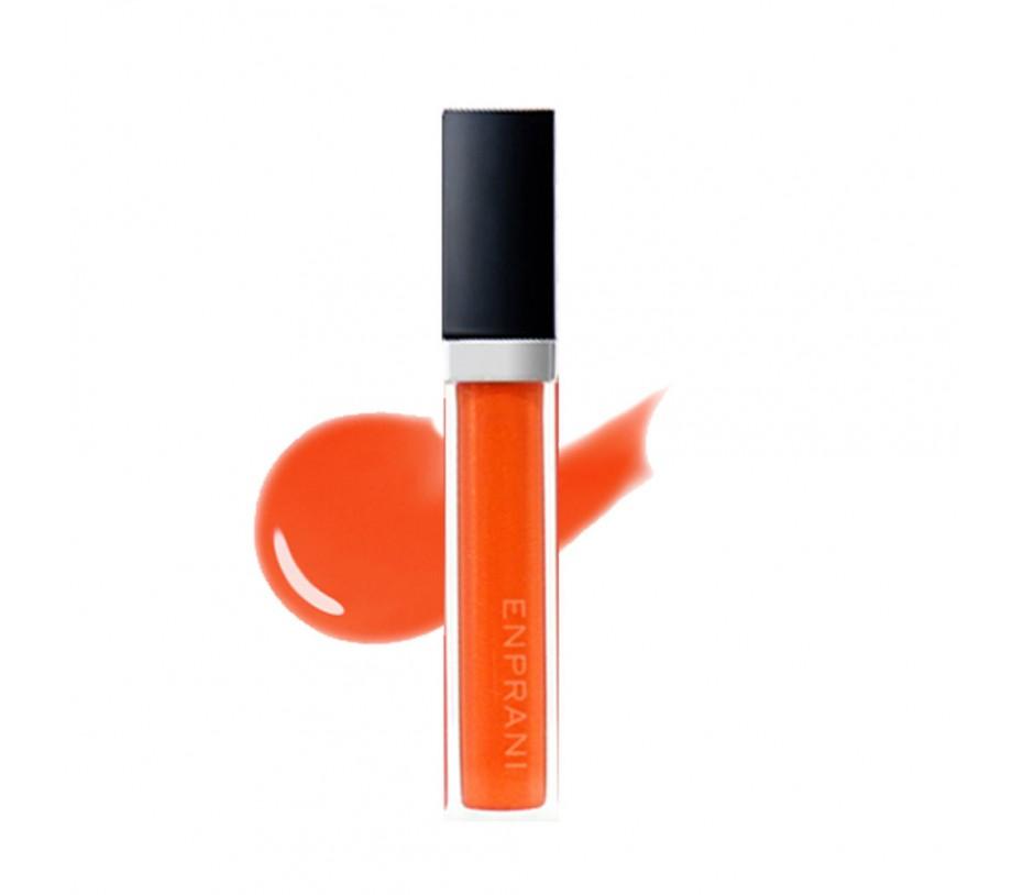 Enprani Delicate Luminous Lip Gloss (070 Tangerine) 0.23fl.oz/6.8ml