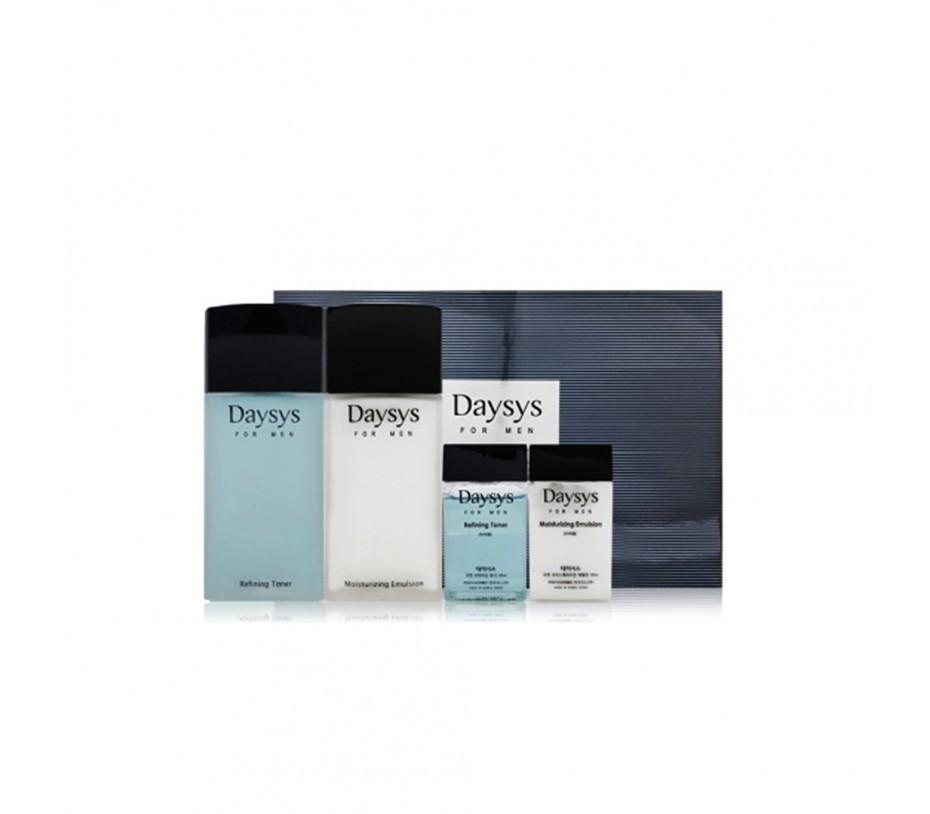 Enprani For Men Daysys Gift Set 2pcs