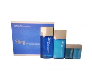 Enprani For Men Sting Refresh Skin Care 2pc Set