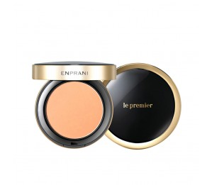 Enprani Le Primier Covering Pact (No.23 NAtural Beige) 0.52oz/15g