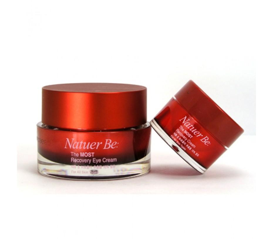 Enprani Nature Be The Most Reactive Eye Cream 0.84fl.oz/24.8ml