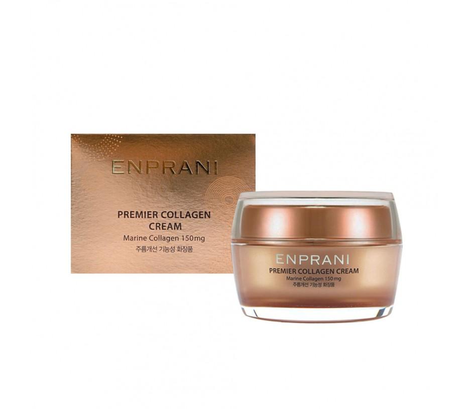 Enprani Premier Collagen Cream 1.69fl.oz/50ml