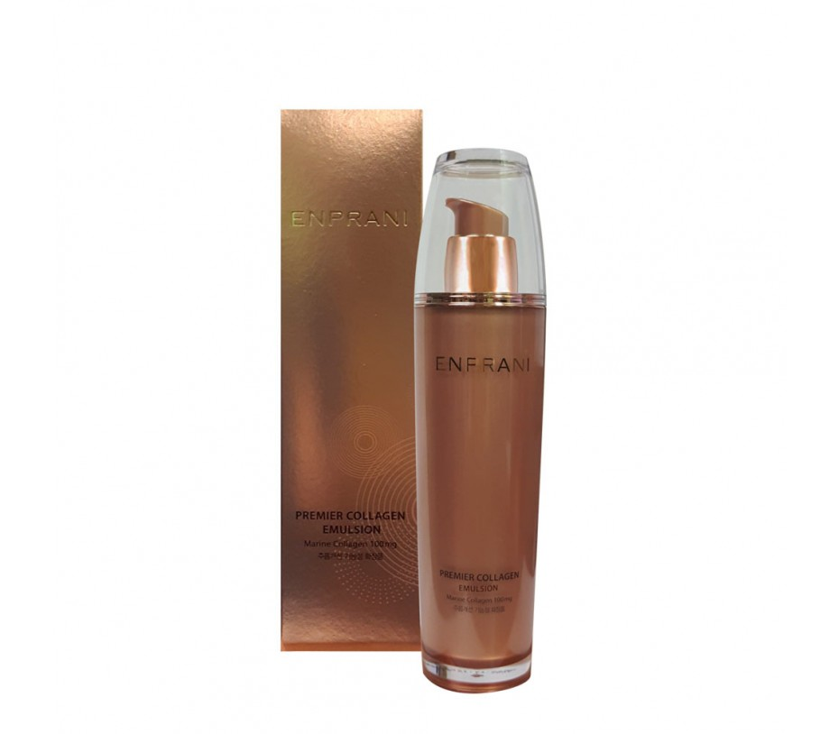 Enprani Premier Collagen Emulsion 4.22fl.oz/125ml