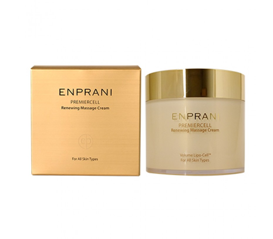 Enprani Premiercell Renewing Massage Cream 6.76fl.oz/200ml