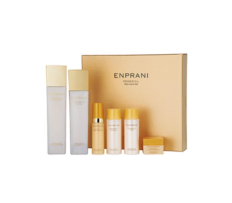 Enprani Premiercell Skin Care Set 2pcs