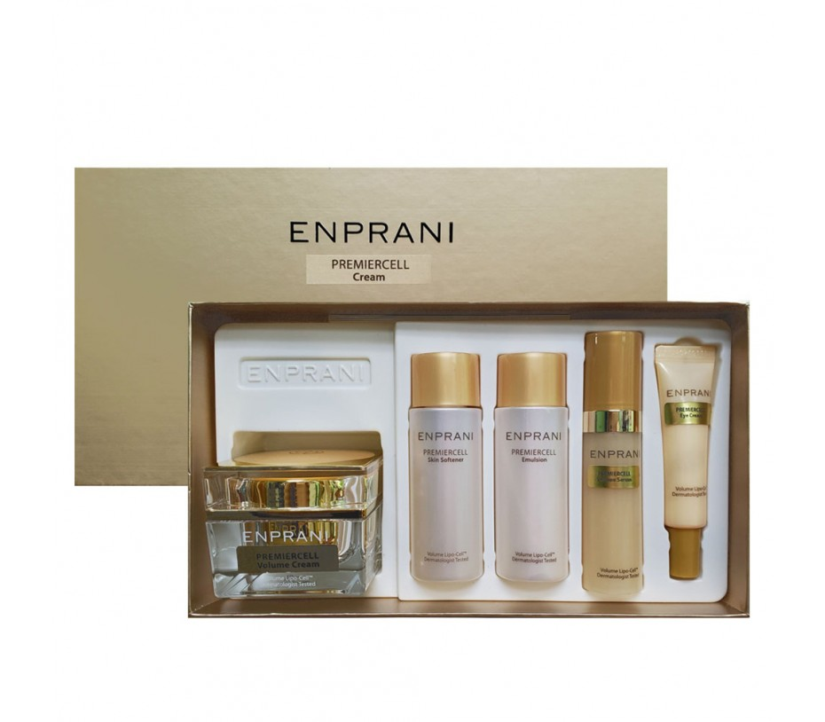 Enprani Premiercell Volume Firming Cream 1.69fl.oz/50ml