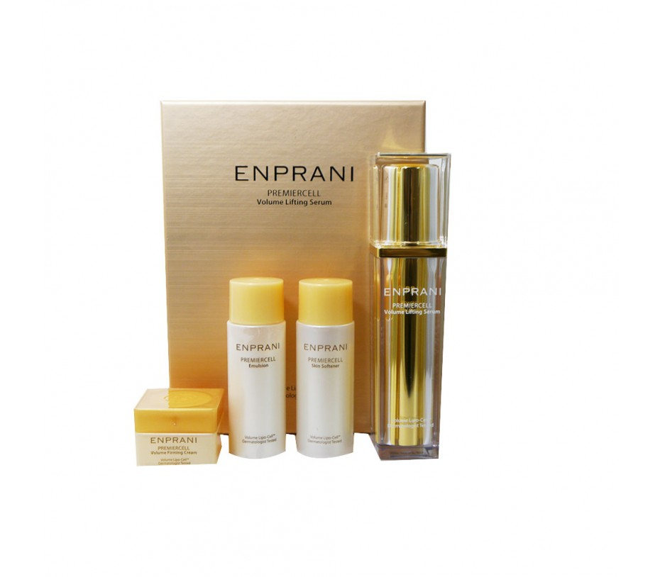 Enprani Premiercell Volume Lifting Serum Set