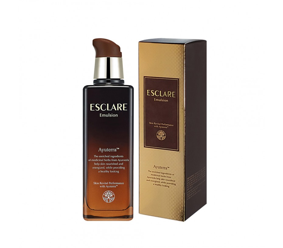 Enprani Esclare Emulsion 5.07fl.oz/150ml