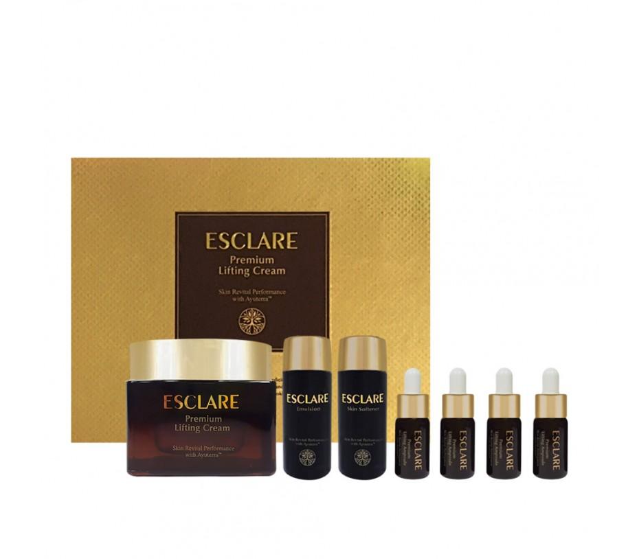 Enprani Esclare Premium Nourishing Lifting Cream 1.69fl.oz/50ml