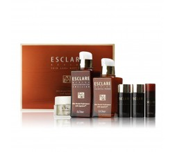 Enprani S, Claa Esclare Revive Vital Serum 1.35fl.oz/40ml Ocean Potion uncare Face Potion Clear Zinc Oxide, SPF 45 1 oz (Pack of 6)