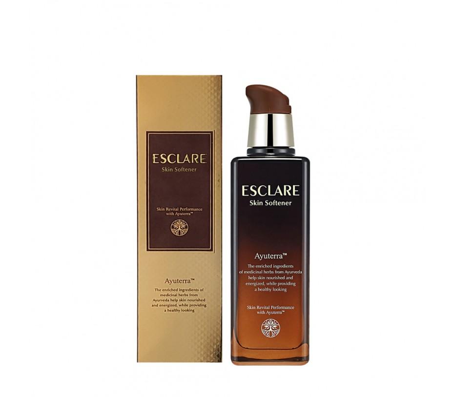 Enprani S, Claa Esclare Skin Softener 5.07fl.oz/150ml