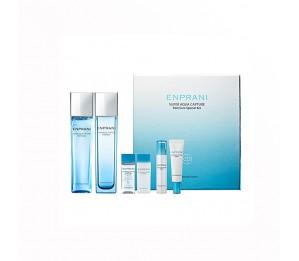 Enprani Super Aqua Capture Skin Care Special Set 2pcs