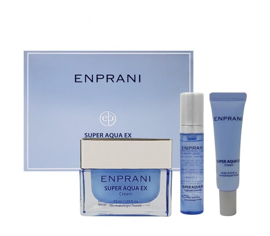 Enprani Super Aqua EX Cream 1.69fl.oz/50ml