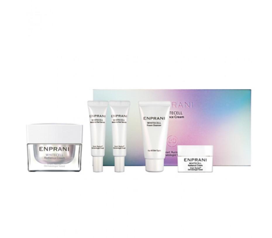 Enprani WhiteCell Radiance Cream 1.69fl.oz/50ml