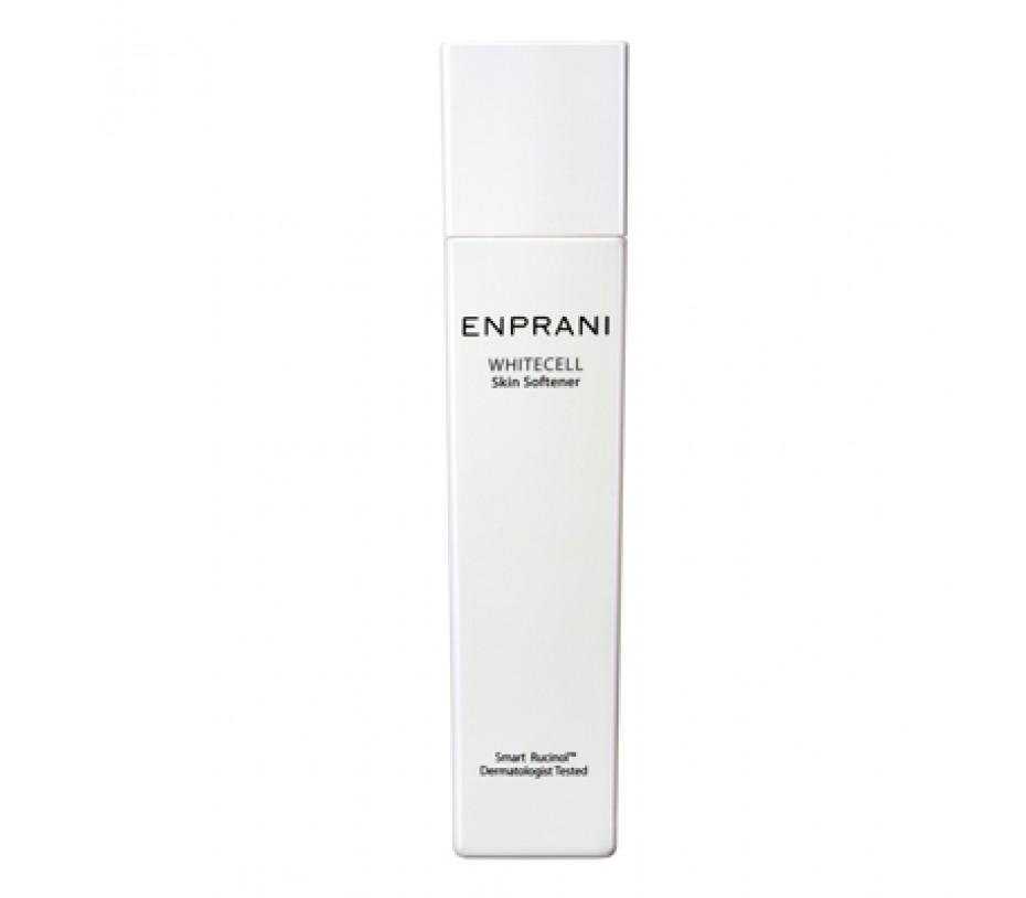 Enprani WhiteCell Skin Softener 5.4fl.oz/160ml