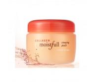 Etude House Moistfull Collagen Sleeping Pack 3.38oz/96g