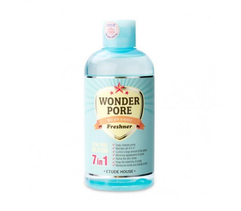 Etude House Wonder Pore Freshner 8.45fl.oz/250ml