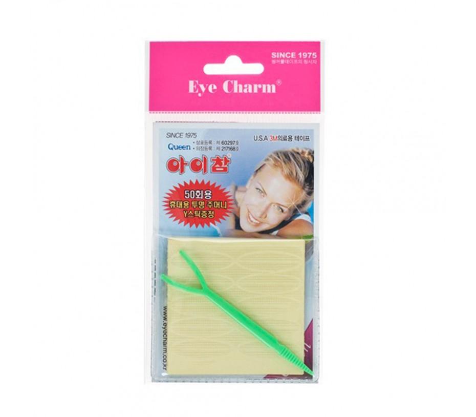 Eye Charm Double Eyelid Tape 50 pairs