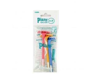 Feather Piany WT Razor 3pcs (PI-WT)