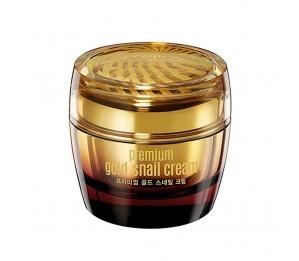 Goodal Premium Snail Gold Cream 1.7oz/48g