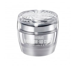 Goodal Premium Snail Tone-Up Cream 1.7oz/48g