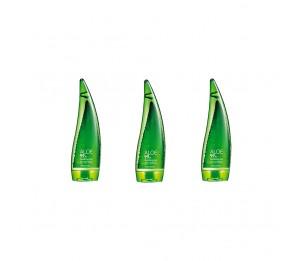 Holika Holika Aloe 99% Soothing Gel 55ml X 3 Pack