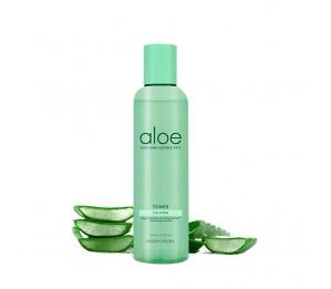 Holika Holika Aloe Soothing Essence 98% Toner 6.76fl.oz/200ml