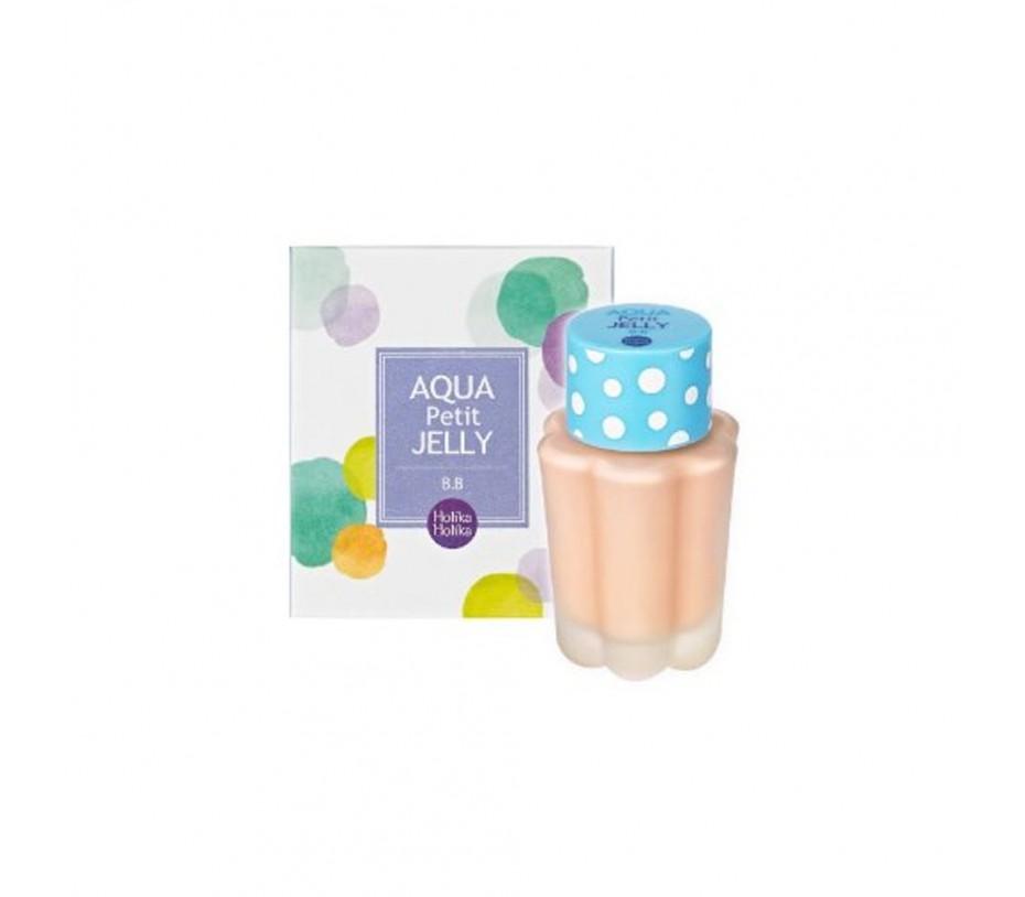 Holika Holika Aqua Petit Jelly B.B SPF 20 PA++ (02 Aqua Neutral) 1.35oz/38g