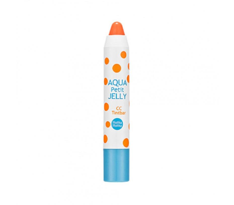 Holika Holika Aqua Petit Jelly CC Tintbar (02 CC Orange)