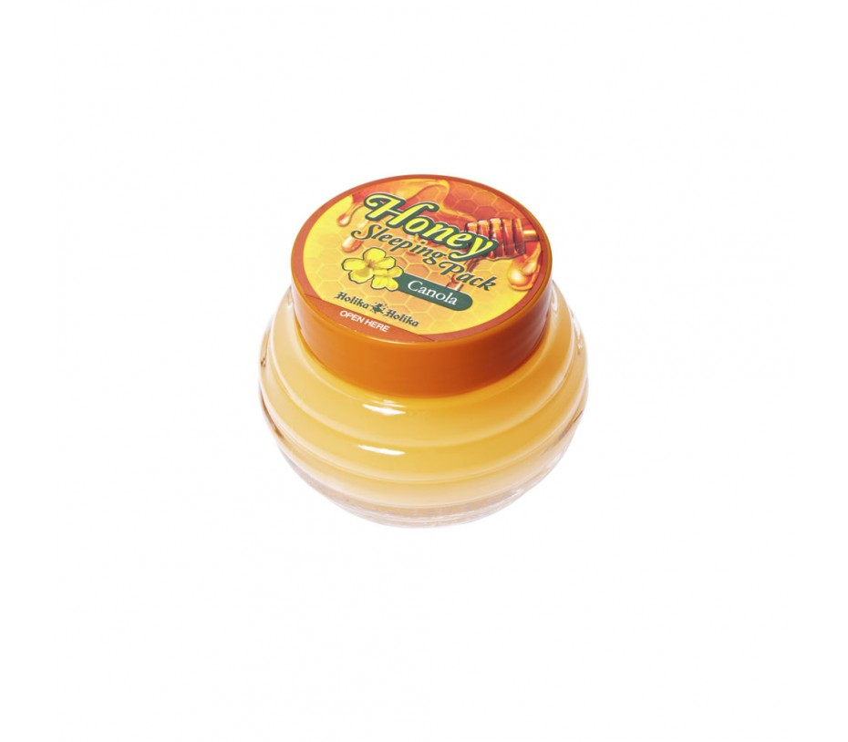 Holika Holika Honey Sleeping Pack Canola(90ml) 0oz/0g