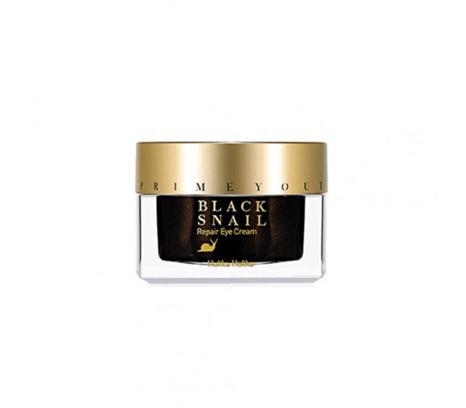 Holika Holika Prime Youth Black Snail Repair Eye Cream 30ml