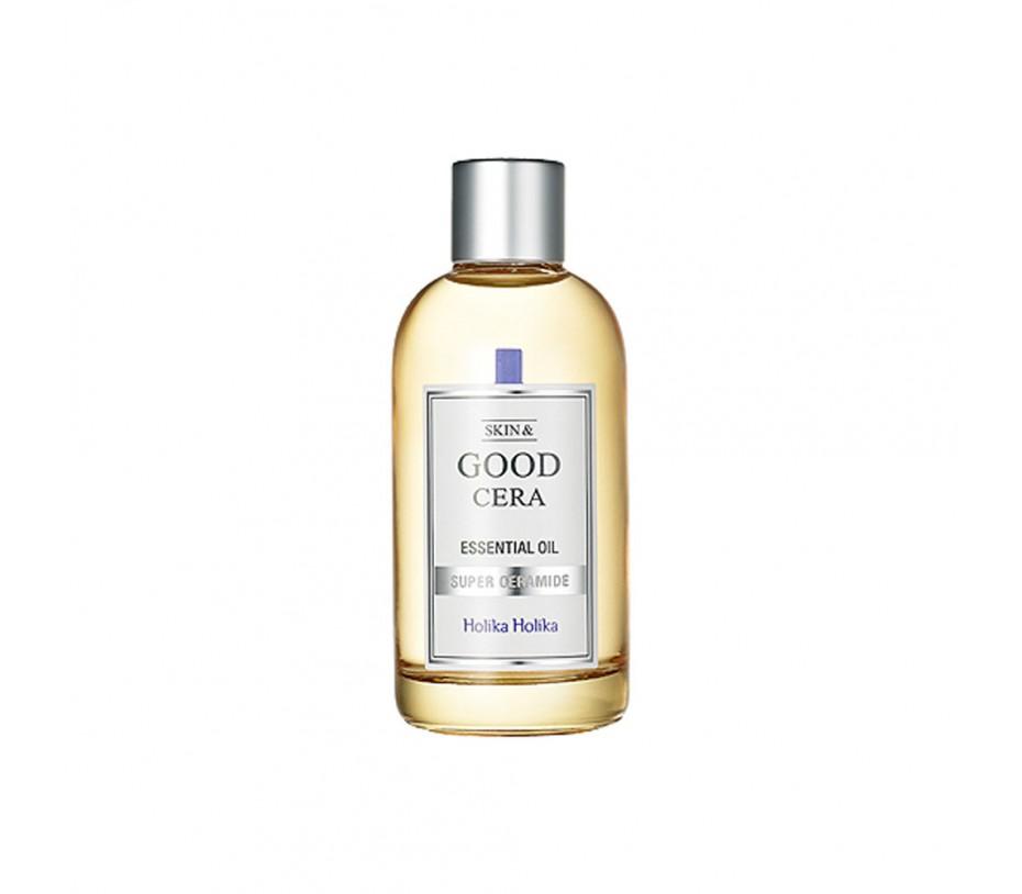 Holika Holika Skin & Good Cera Essential Oil Super Ceramide 3.38fl.oz/100ml