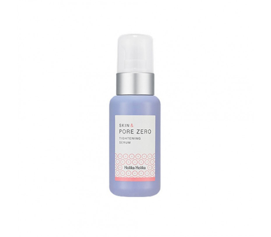 Holika Holika Skin & Pore Zero Tightening Serum 2.1fl.oz/62ml