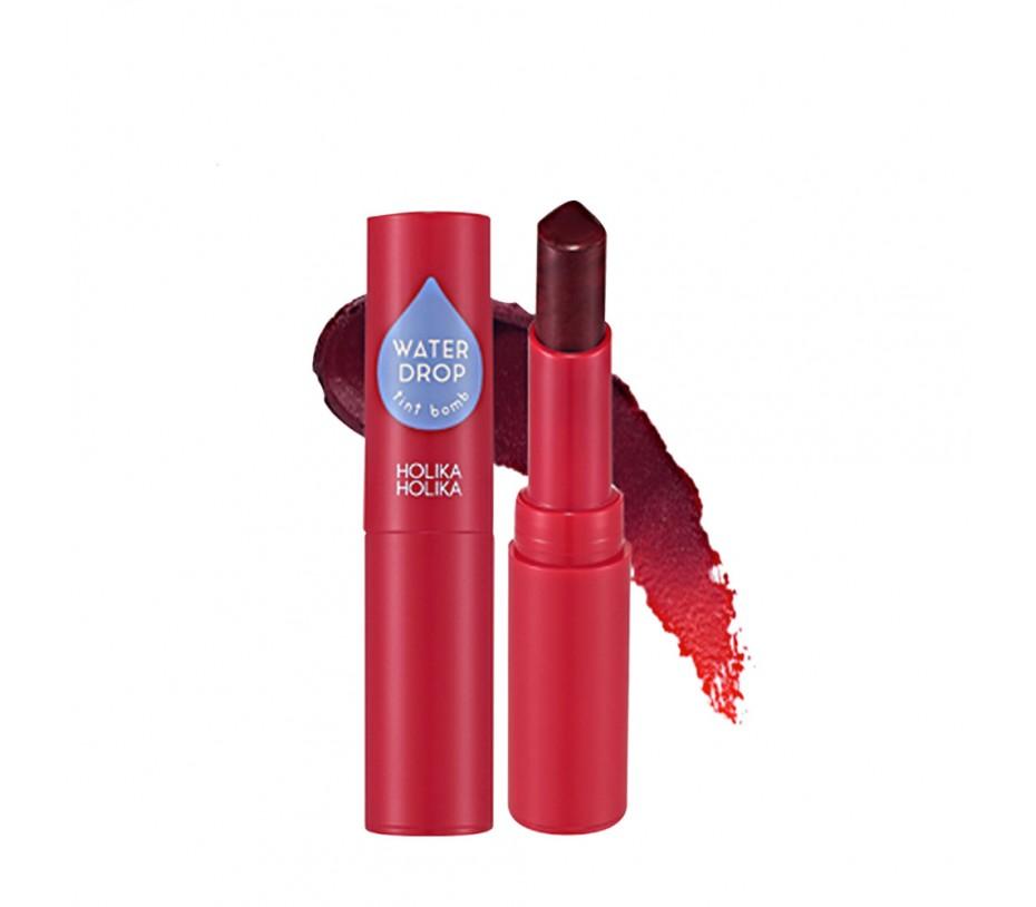 Holika Holika Water Drop Tint Bomb 01 Cherry Water 0.08oz/2.5g