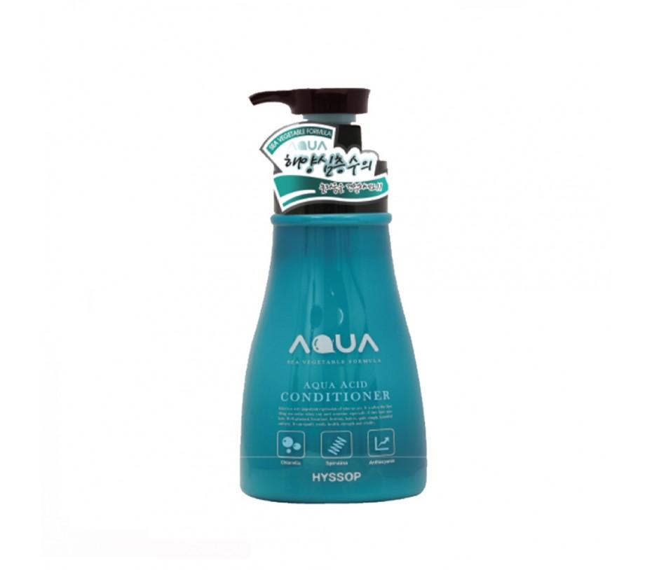 Hyssop Aqua Acid Conditioner 34fl.oz/1000ml