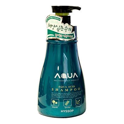 Hyssop Aqua Acid Shampoo 34fl.oz/1000ml