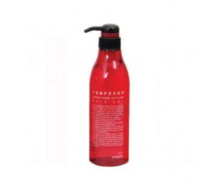Hyssop Perfecen Super Hard Styling Hair Gel 17.6fl.oz/500ml