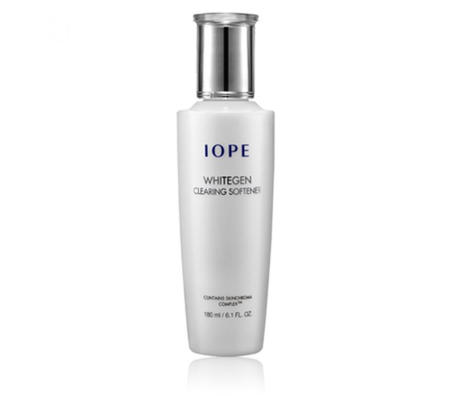 IOPE BRIGHTGEN Skin Luminous Softener 6.08fl.oz/180ml