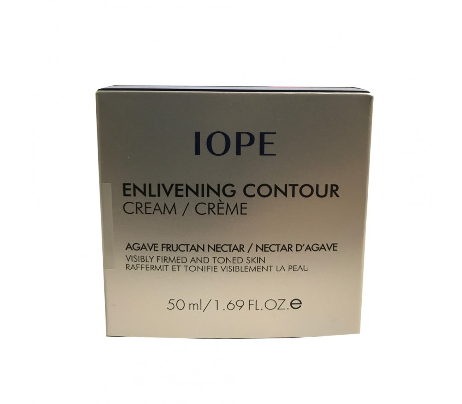 IOPE Enlivening Contour Cream 1.69oz/48g