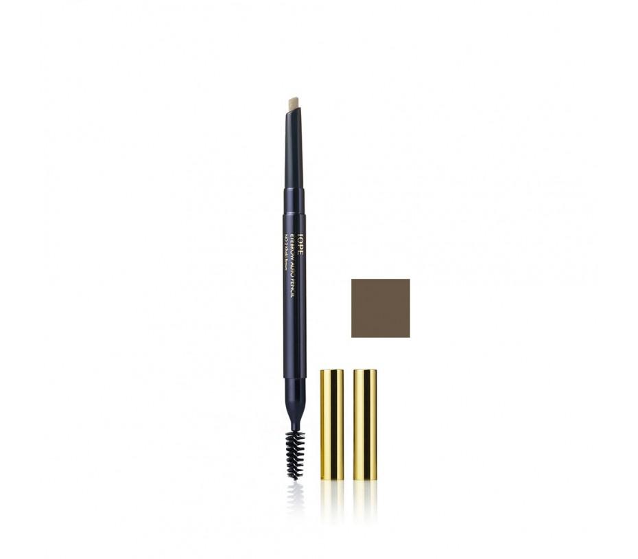 IOPE Eye Brow Auto Pencil (#1 Khaki Gray) 0.25g + 0.25 (Refil)