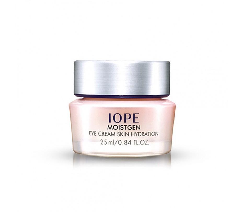 IOPE Moistgen Eye Cream Skin Hydration 0.84oz/23.8g