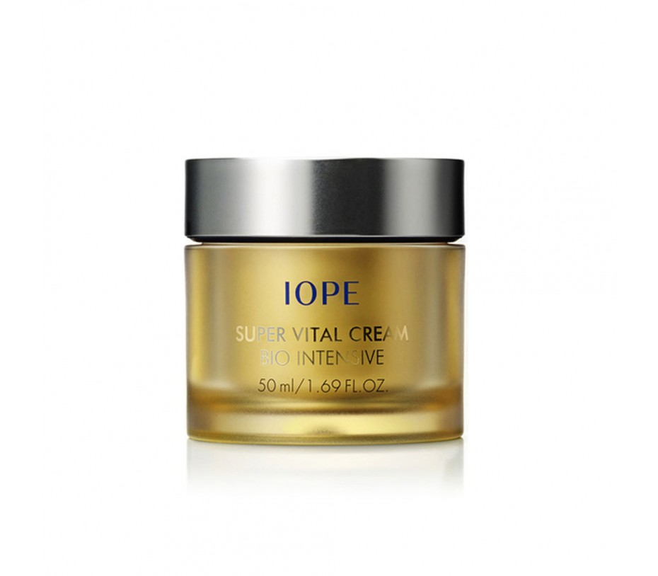 IOPE Super Vital Eye Cream Extra Concentrated .84oz/23.8g