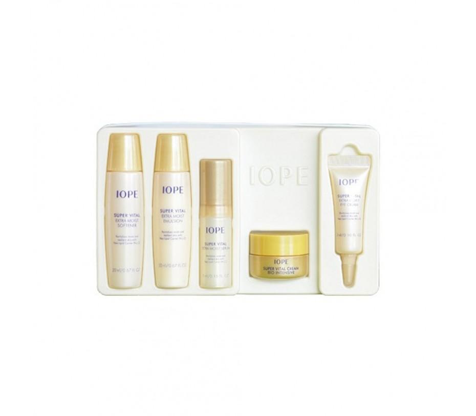 IOPE [Travel] Super Vital Cream VIP Special Gift
