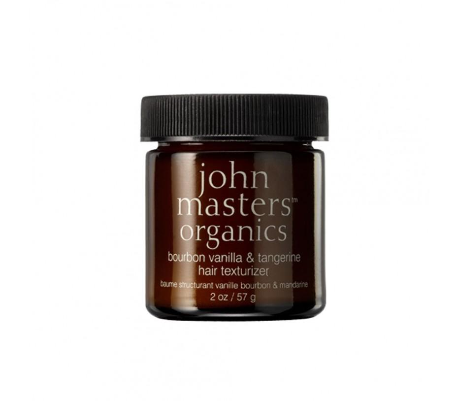 John Masters Organics Bourbon Vanilla & Tangerine Hair Texturizer 2fl.oz/59ml