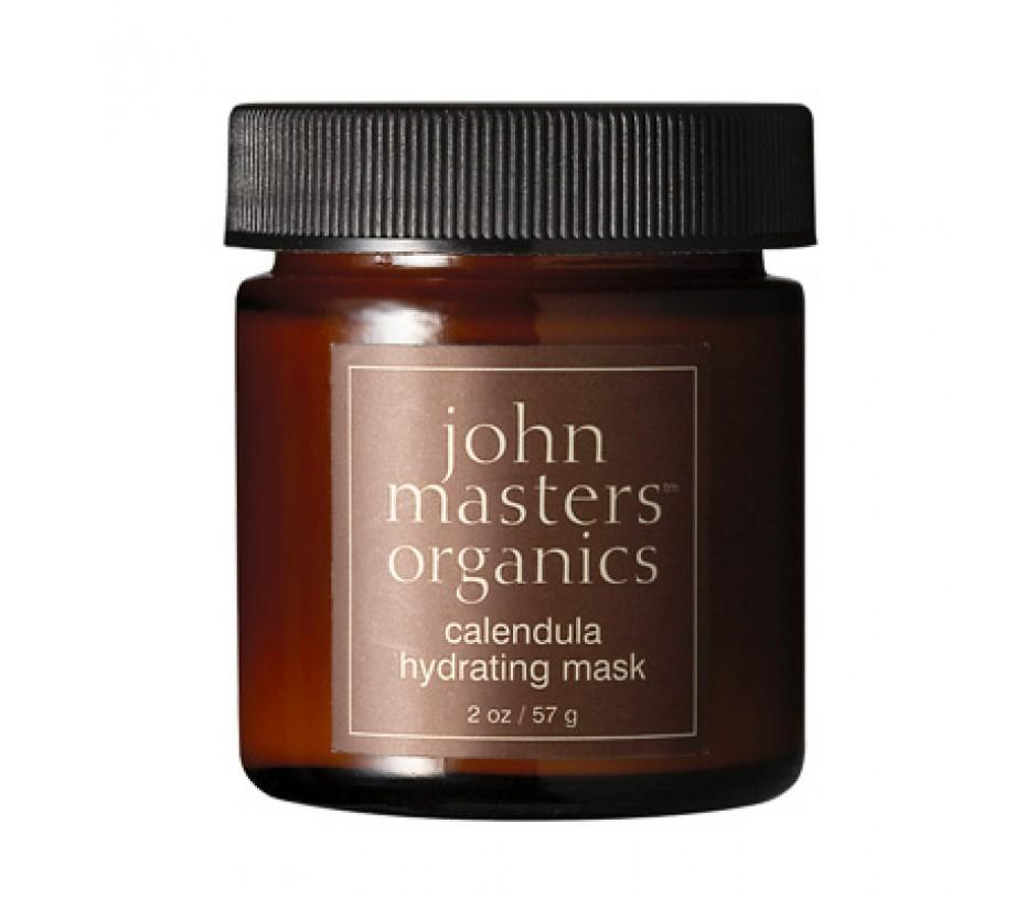 John Masters Organics Calendula Hydrating & Toning Mask 2oz/57g